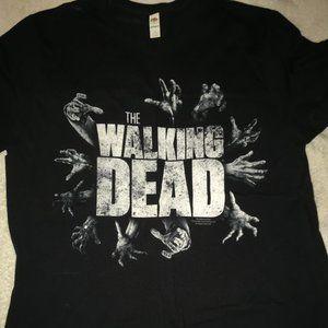 The Walking Dead T-Shirt M Medium